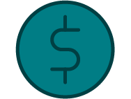 Personal Donation Icon