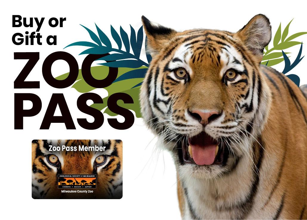 Zoo Pass Intro Image