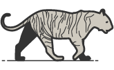 Tiger Zoo Cam Icon
