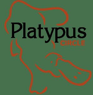 Platypus Circle Logo