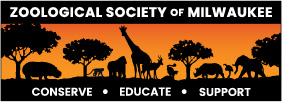 Zoological Society of Milwaukee Footer Logo
