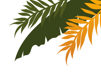 Leaves Background - Right