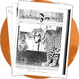 Mke Zoo News Circle Icon
