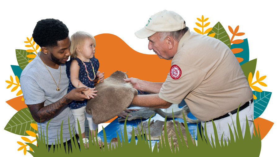 Zoo Volunteer Opportunities