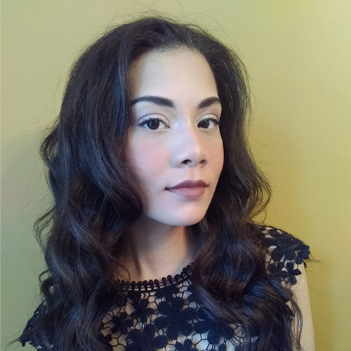 Ashley Oviedo