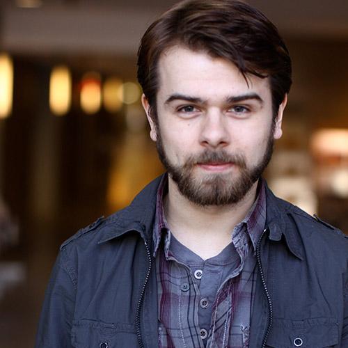 Zach Thomas Woods