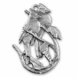 2003 Cardinal Ornament