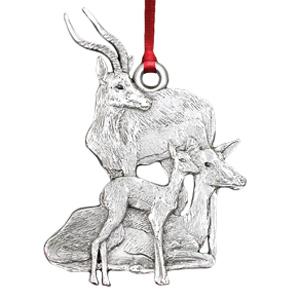 2017 Impala Ornament