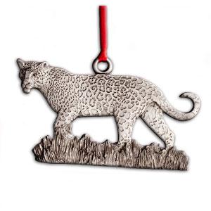 2009 Jaguar Ornament