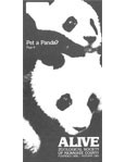 Alive Magazine: Autumn 1981