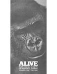 Alive Magazine: Fall 1983