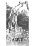 Alive Magazine: Fall 1986