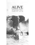 Alive Magazine: Spring 1986