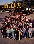 Alive Magazine: Fall 1987