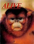 Alive Magazine: Summer 1987