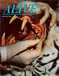 Alive Magazine: Winter 1987
