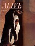Alive Magazine: Spring 1988