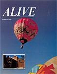 Alive Magazine: Summer 1988