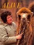 Alive Magazine: Winter 1988