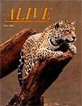 Alive Magazine: Fall 1989