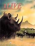 Alive Magazine: Spring 1989