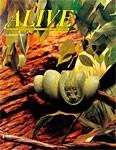 Alive Magazine: Summer 1989