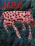 Alive Magazine: Fall 1990