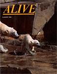 Alive Magazine: Summer 1990