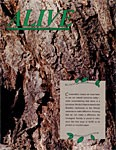 Alive Magazine: Winter 1990