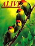 Alive Magazine: Summer 1991