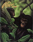 Alive Magazine: Spring 1992