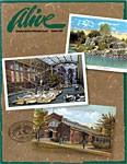 Alive Magazine: Summer 1992