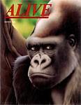 Alive Magazine: Winter 1992