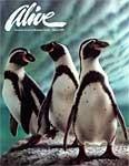 Alive Magazine: Winter 1995