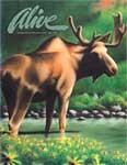Alive Magazine: Fall 1996
