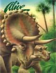 Alive Magazine: Spring 1996