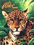Alive Magazine: Summer 1996