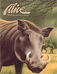 Alive Magazine: Spring 1997