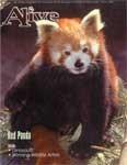 Alive Magazine: Spring 2002