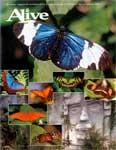 Alive Magazine: Spring/Summer 2003