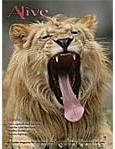 Alive Magazine: Fall 2005
