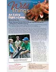 Wild Things Newsletter: April 2010