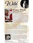 Wild Things Newsletter: November 2010