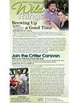 Wild Things Newsletter: September 2010