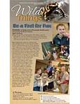 Wild Things Newsletter: February 2011