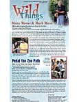 Wild Things Newsletter: July 2012