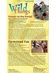 Wild Things Newsletter: September 2012