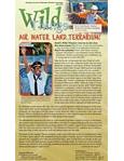 Wild Things Newsletter: June 2013