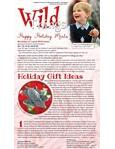 Wild Things Newsletter: November 2013