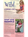 Wild Things Newsletter: April 2014